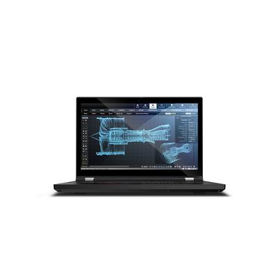 Lenovo ThinkPad P15 Laptop - Zwart