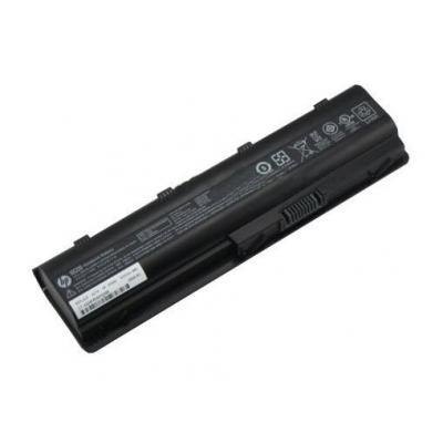 Hp batterij: 6-cell lithium-Ion (Li-Ion), 2.2Ah, 47Wh - Zwart