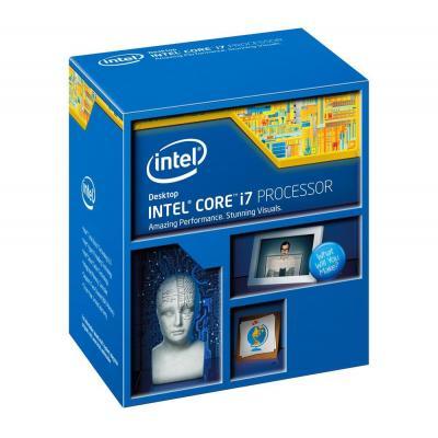 Intel BX80648I75820K processor