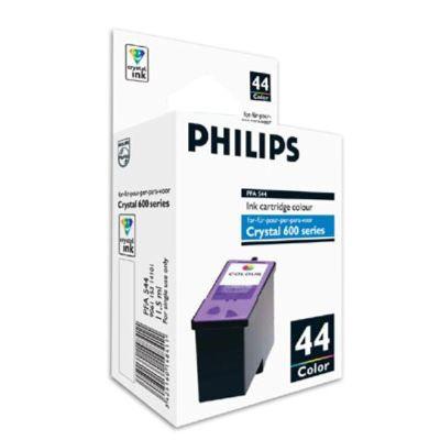 Sagem PFA544 Inktcartridge - Cyaan,Magenta,Geel