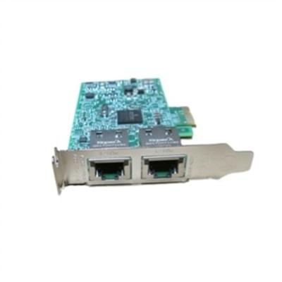 DELL Broadcom 5720 DP - Netwerkadapter Netwerkkaart - Groen
