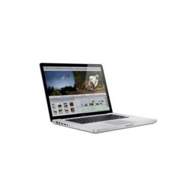 Apple laptop: MacBook Pro 15'' i5 | Zichtbaar gebruikt