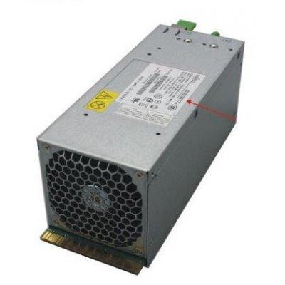 Fujitsu S26113-E556-V50 power supply unit