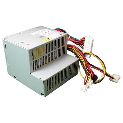 Dell power supply unit: Power Supply 220W  - Grijs (Refurbished ZG)