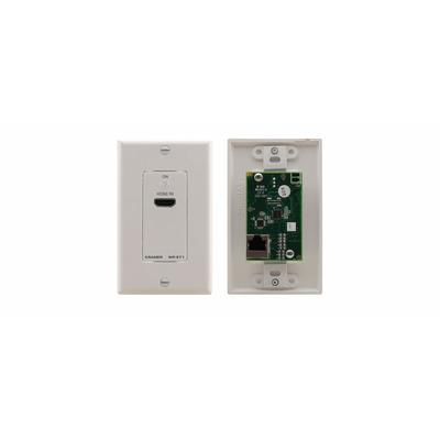 Kramer Electronics WP-571/EU(W)-80 AV extender