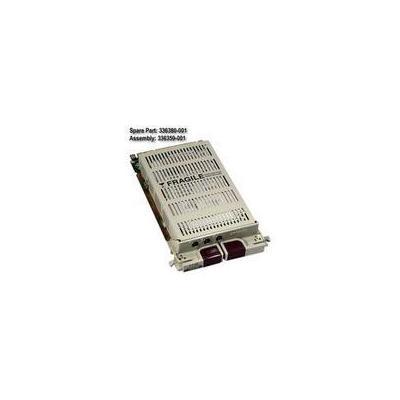 HP DRIVE,HARD,4GB,SCA interne harde schijf
