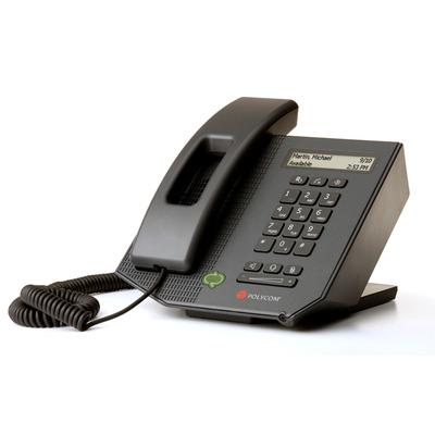 Polycom dect telefoon: CX300