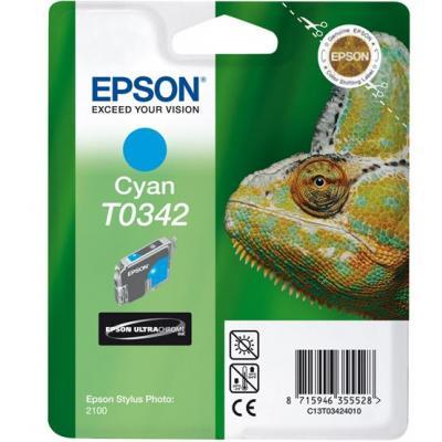 Epson C13T03424010 inktcartridge
