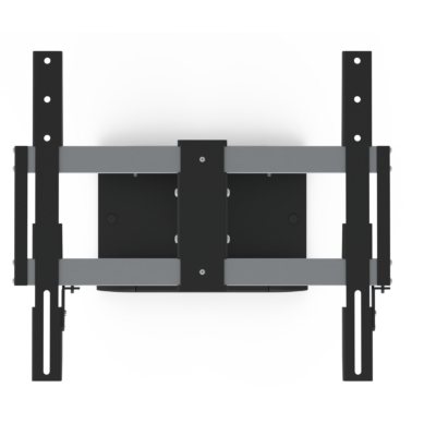 SMS Smart Media Solutions C181U002-1A TV standaard - Aluminium, Zwart