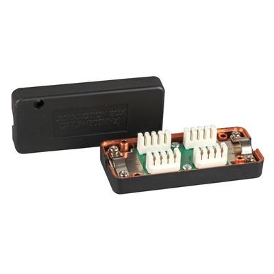 EFB Elektronik 37596.1 - Zwart