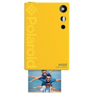 Polaroid Mint Direct klaar camera - Geel