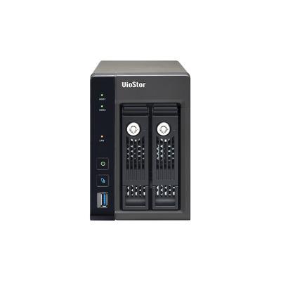 QNAP VS-2308 Netwerk Video Recorder (NVR)