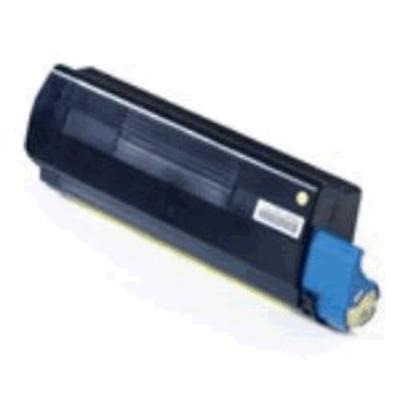 Olivetti B0728 Toner - Geel