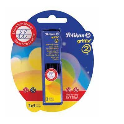 Pelikan vulpotlood: BL 2X3 VULLING VULPOTL GRIFFIX