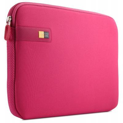 """Case logic laptoptas: 10-11,6"""" Chromebook/Ultrabook Sleeve - Roze"""