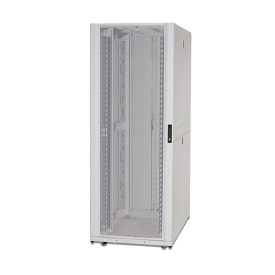 APC NetShelter SX 42U 750mm Wide x 1070mm Deep Networking Enclosure with Sides Grey RAL7035 Rack - Grijs
