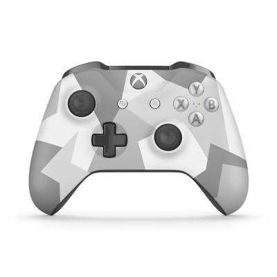Microsoft game controller: Xbox One Draadloze Controller - Winter Forces