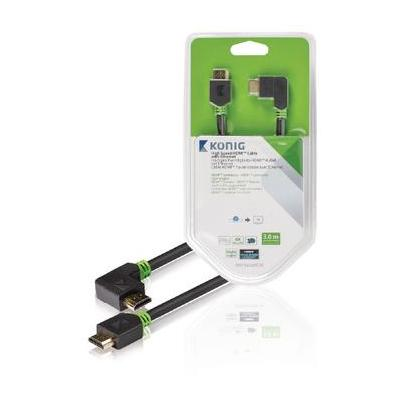 König KNV34260E30 HDMI kabel