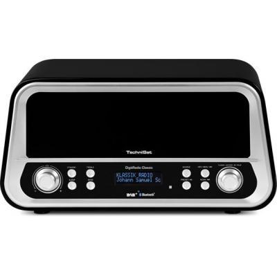 TechniSat 0000/4967 radio