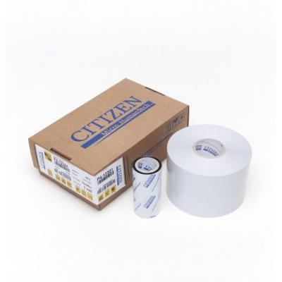 Citizen Shelf pack PACK 70x38m Etiket - Zilver