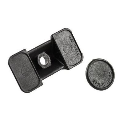 RAM Mounts Clamp arms, Black Montagekit - Zwart