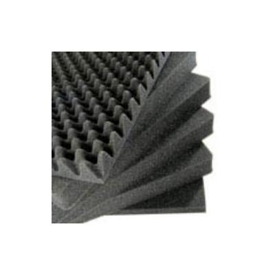 Peli Storm Black Foam Set Case accessoire - Zwart