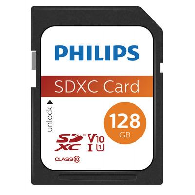 Philips FM12SD55B/00 Flashgeheugen