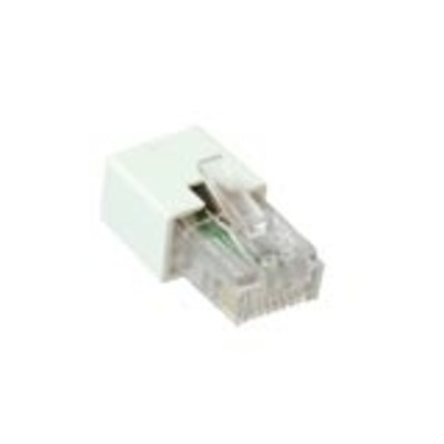 ACT ISDN Terminator 100 Ohm male Kabel connector - Multi kleuren