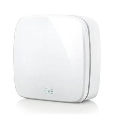 Elgato temperatuur en luchtvochtigheids sensor: Eve Room