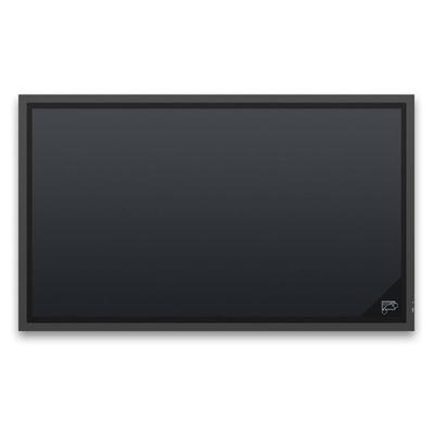 NEC MultiSync X651UHD-2 SST Public display - Zwart