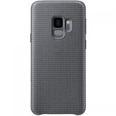 Samsung Hyperknit Cover Galaxy S9 mobile phone case - Grijs