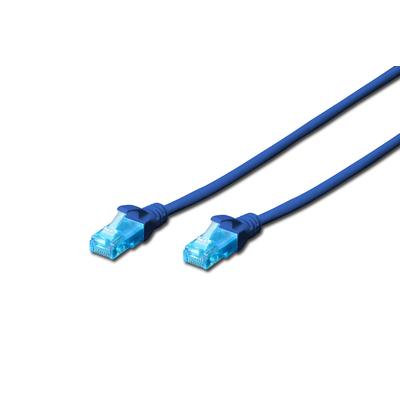 Digitus DK-1512-050/B netwerkkabel