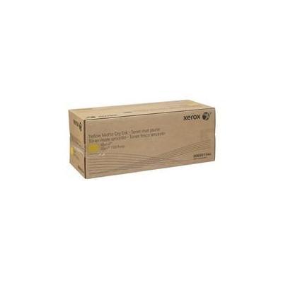 Xerox iGen Yellow Matte Dry Ink, 115000 prints, 6.35 kg - Geel
