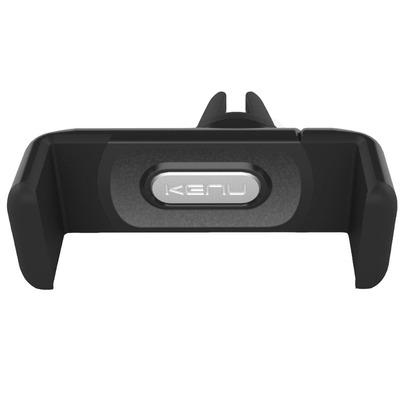 Airframe Plus Portable Car Mount Holder - Zwart - Zwart / Black Mobile phone case
