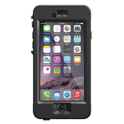 Otterbox mobile phone case: nüüd - Zwart