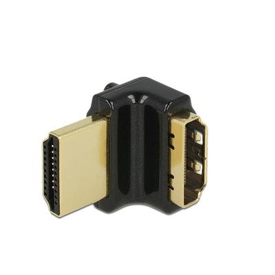 DeLOCK 65663 video kabel adapters