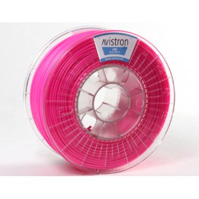 Avistron AV-ABS285-PI 3D printing material - Roze