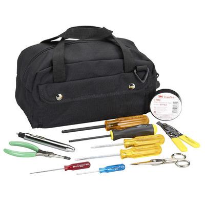Black Box General-Purpose Tool Kit Stopcontact & gereedschapset