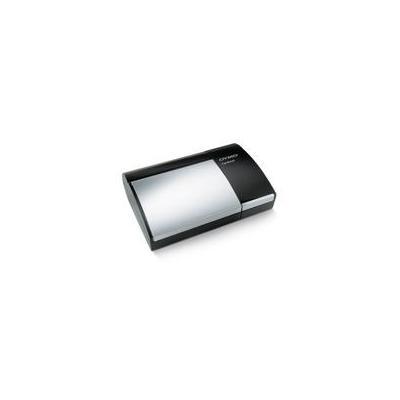 DYMO scanner: CardScan Personal 9 - Zwart, Zilver