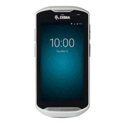 Zebra PDA: TC51 - Zilver