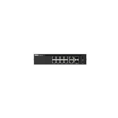 DELL N-Series N1108T-ON Switch - Zwart