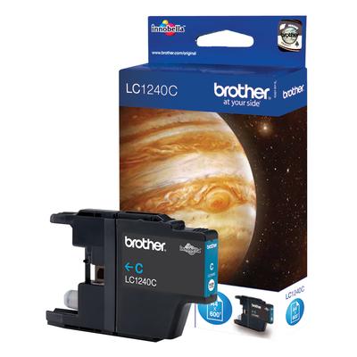Brother LC-1240C inktcartridge