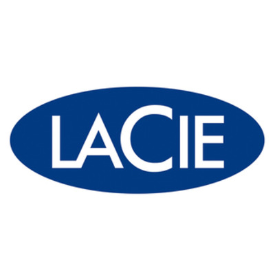 LaCie d2 Professional Externe harde schijf