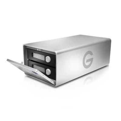 G-Technology G-DRIVE SAN - Wit