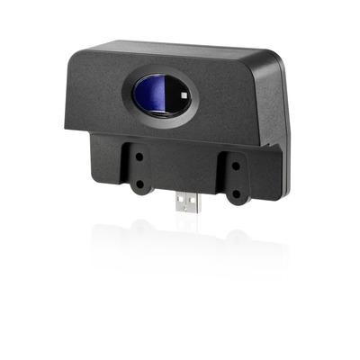 HP Retail geïntegreerde vingerafdruksensor Fingerprint reader - Zwart