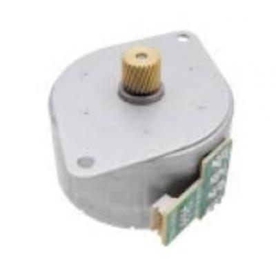 Samsung printing equipment spare part: Motor Step Main - Metallic