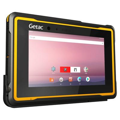 Getac ZX70-Ex Tablet - Zwart,Geel