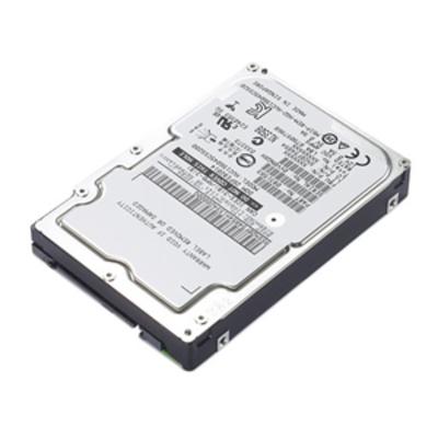 "Lenovo 900GB SAS 2.5"" Interne harde schijf"