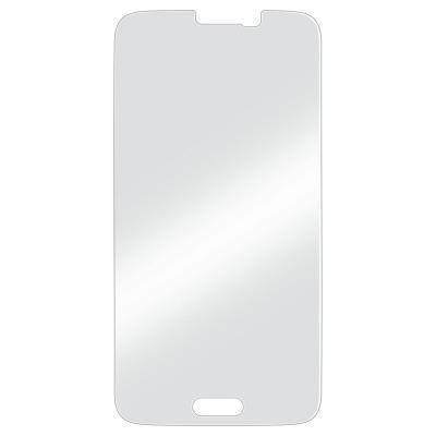 Hama Beschermglas voor Samsung Galaxy S5 Screen protector - Transparant