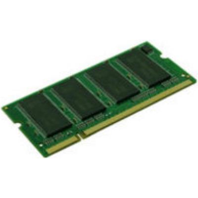 CoreParts MMDDR400/512SO RAM-geheugen